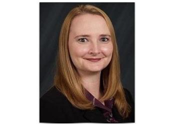 Jacksonville wedding officiant Arwen Freer, Minister