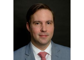 Raleigh employment lawyer Asa C. Edwards - MAGINNIS LAW, PLLC