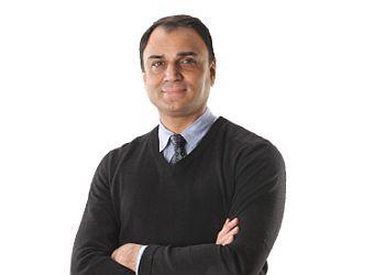 Joliet pain management doctor Asad A. Cheema, MD