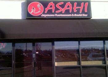 Provo japanese restaurant Asahi Japanese Restaurant & Sushi Bar