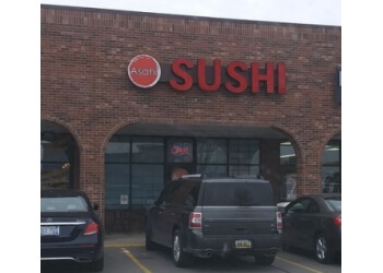 Sterling Heights sushi Asahi Sushi