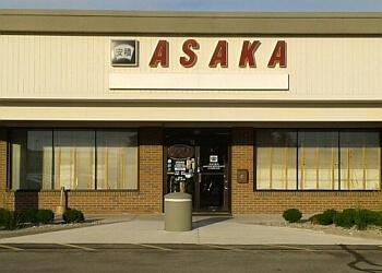 Indianapolis japanese restaurant Asaka Japanese Restaurant
