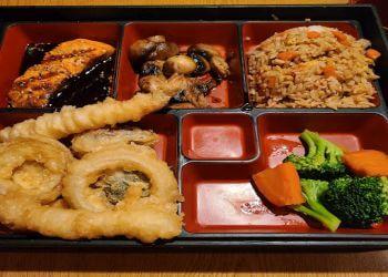 Fort Wayne japanese restaurant Asakusa
