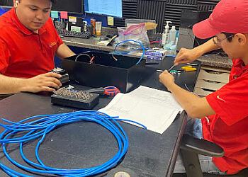 Laredo it service Ascending Technologies Inc