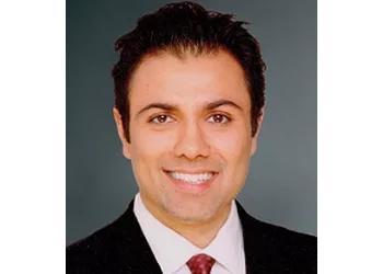 Rancho Cucamonga orthopedic Asghar Husain, MD
