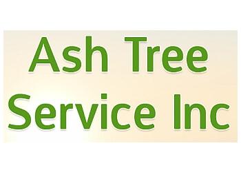 Akron tree service Ash Tree Service Inc.
