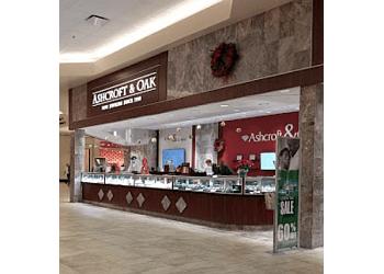 Clarksville jewelry Ashcroft & Oak Jewelers
