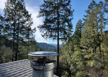 Santa Rosa chimney sweep Ashes to Ashes