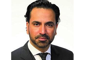 Buffalo cardiologist Ashish Bhatia, MD