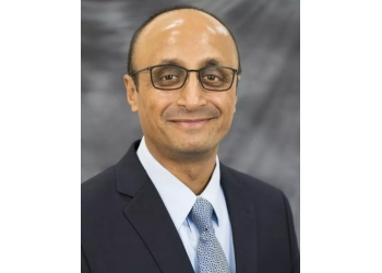 Salem cardiologist Ashit Patel, MD, FACC, FHRS