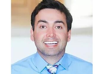 Jacksonville patent attorney Ashkan Najafi