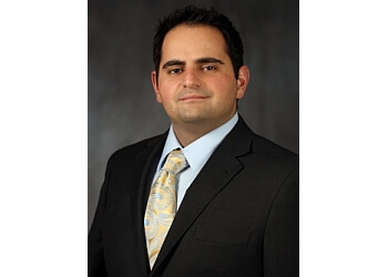 Irvine immigration lawyer Ashkan Yekrangi