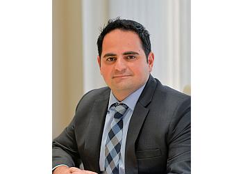 Irvine immigration lawyer Ashkan Yekrangi
