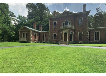 Lexington landmark Ashland Henry Clay Estate