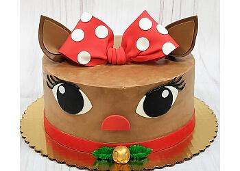Charleston cake Ashley Bakery