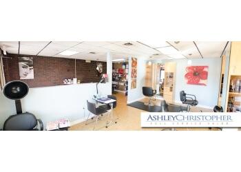 Manchester hair salon Ashley Christopher Salon