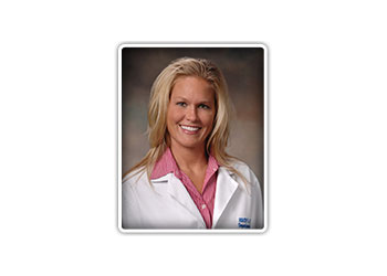 Evansville gynecologist Ashley Cobb, DO