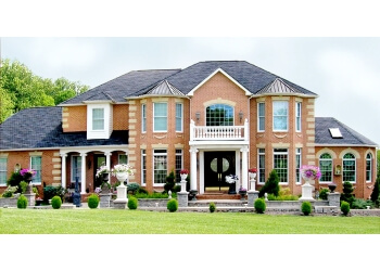 Baltimore home builder Ashley Custom Homes