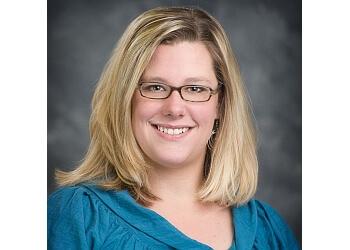 Topeka primary care physician Ashley E. Hisel, DO