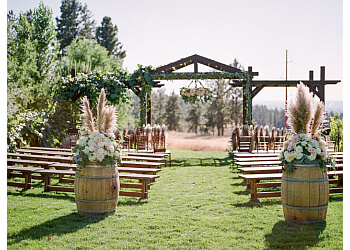 Spokane event management company Ashley Graham Events