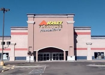 Amarillo furniture store Ashley HomeStore