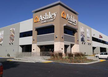 Anaheim furniture store Ashley HomeStore