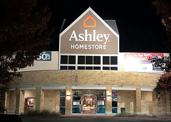 Austin furniture store Ashley HomeStore