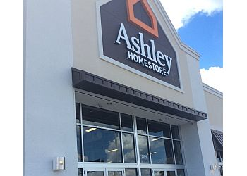 Clearwater furniture store Ashley HomeStore