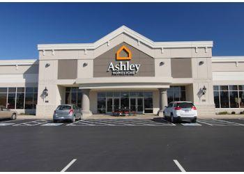 Evansville furniture store Ashley HomeStore