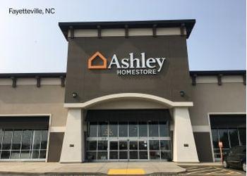 Fayetteville furniture store Ashley HomeStore