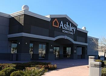 Henderson furniture store Ashley HomeStore