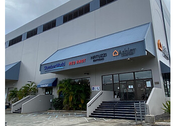 Honolulu furniture store Ashley HomeStore