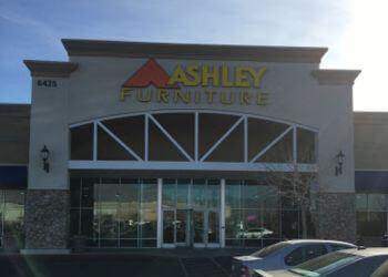 Las Vegas furniture store Ashley HomeStore