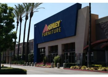 Long Beach furniture store Ashley HomeStore