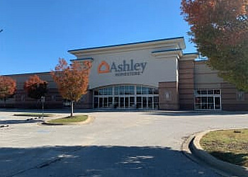 Incroyable ASHLEY HOMESTORE