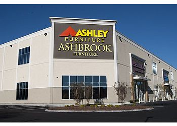 Manchester furniture store Ashley HomeStore