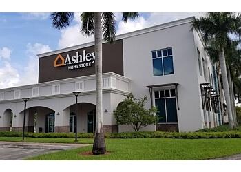 Miramar furniture store Ashley HomeStore