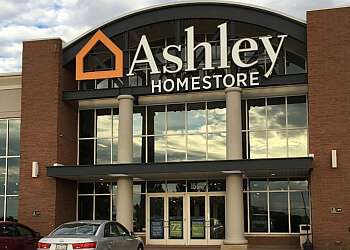 Naperville furniture store Ashley HomeStore