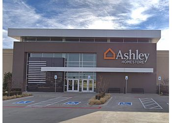Norman furniture store Ashley HomeStore