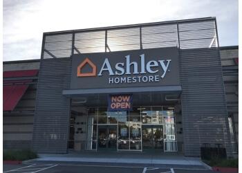 Oakland furniture store Ashley HomeStore