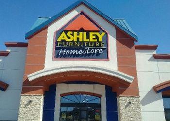 Oceanside furniture store Ashley HomeStore