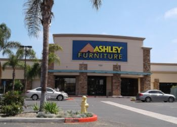 Oxnard furniture store Ashley HomeStore