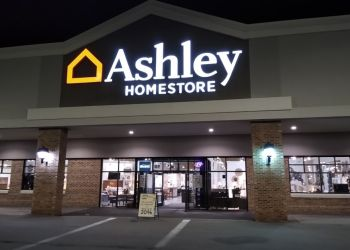 Rochester furniture store Ashley HomeStore