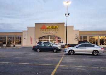 Rockford furniture store Ashley HomeStore
