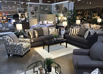 3 Best Furniture Stores In Roseville Ca Threebestrated