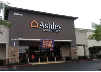 Roseville furniture store Ashley HomeStore