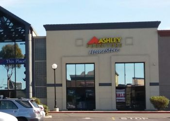 Salinas furniture store Ashley HomeStore