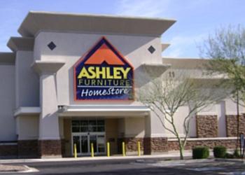 Scottsdale furniture store Ashley HomeStore