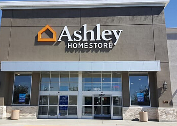 Stockton furniture store Ashley HomeStore