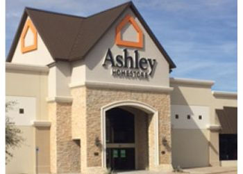 Waco furniture store Ashley HomeStore